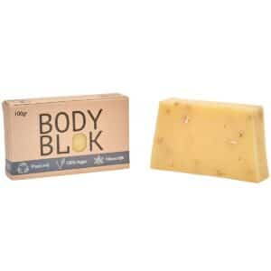 Body bar honing Blokzeep