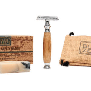 Safety razor set unisex