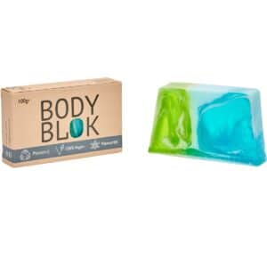 Body bar oceaan Blokzeep
