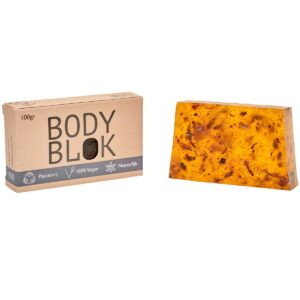 Body bar zeewier Blokzeep